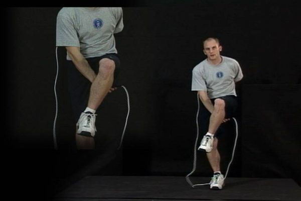 Advanced Jump Rope Crosing Skills