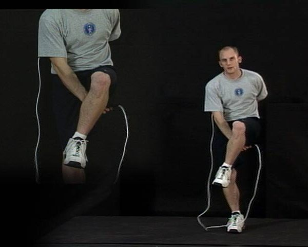 Advanced Jump Rope Crosing Skills