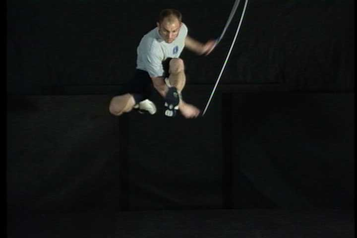 Learn to Jump Rope