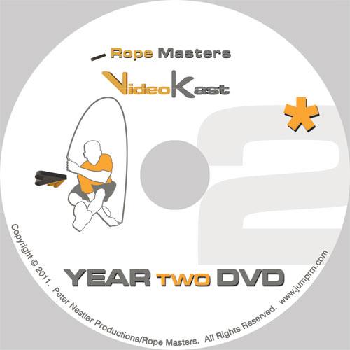 videoKast Year 2 DVD